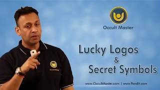 What Are Lucky Logos & Secret Symbols In Business?