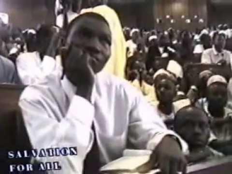 USTAZJAMIU....DEBATE WITH EVAG  ISANG 2001