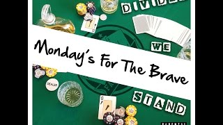 Far As Hell - Monday's For The Brave (Official Lyric Video)