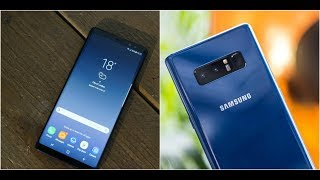 Samsung Galaxy Note 8 - Hidden Features That No One Notice - Better Option Then iPhone X or 8 Plus