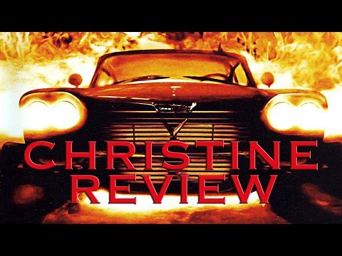 Christine – Horror Movie Review
