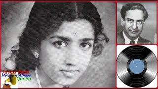 LATA JI~Film-MAJBOOR-{1948}-Piya Milne Ko Aa-[ 4th Great