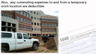 How To Deduct Automobile Expenses And Miles On Your Taxes