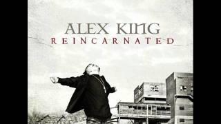 Alex King - Feel it