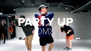 Party Up - DMX / Junsun Yoo Choreography