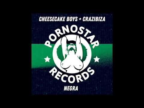 Crazibiza & Cheesecake Boys - Negra