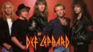 You're So Beautiful by Def Leppard w/lyrics