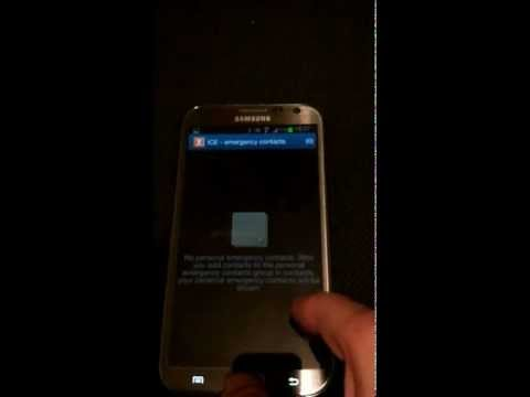Galaxy Note 2 Bug Allows People To Bypass Your Lock Screen Code, Just Like The iPhone