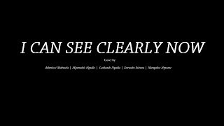 I Can See Clearly Now (Cover)