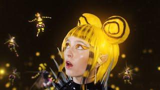 Ashnikko - Daisy (Official Video)