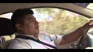 preview picture of video 'XIXIM : Charcas salineras de Celestún. by Jokotorreando'