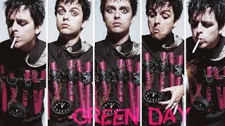 Billie Joe Armstrong Funny Moments and Quotes