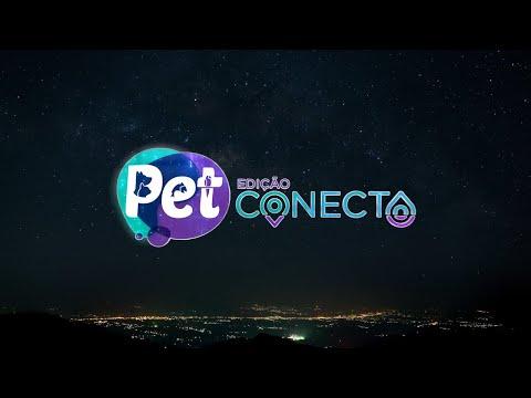 PET EDIÇÃO CONECTA