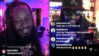 T Pain Verzuz Lil Jon - Battle Of Club Bangers [FULL VERSION]