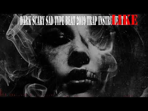 "FREE) Hip-Hop Beat Exorcism | Evil Type Beat 2019 - ""Devils"