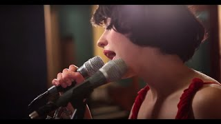 "Kimbra - ""Plain Gold Ring"" (Live at Sing Sing Studios)"