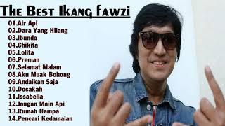 Lagu Terbaik || Ikang Fawzi - All Album || Lagu Tembang Kenangan Terbaik Sepanjang Masa