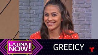 Greeicy Y El Mensaje De Minifalda Su Nueva Canción Con Juanes | Latinx Now!