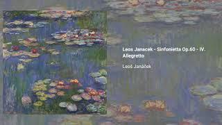 Sinfonietta, Op. 60