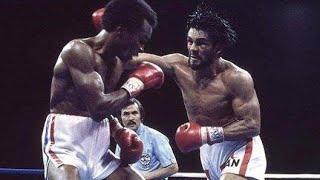 Легендарные бои — Леонард-Дюран (1980) | FightSpace