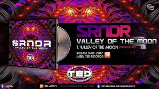 Srndr - Valley Of The Moon
