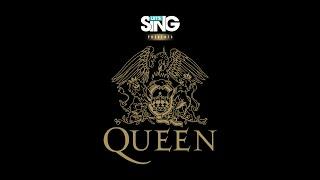 Let´s Sing Queen - Launch Trailer