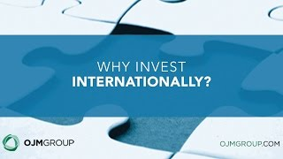 February 2017 Webcast | Why Invest Internationally?