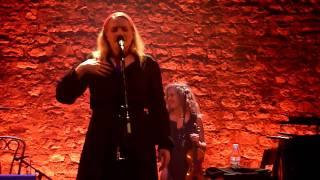 Ane Brun - Don't Leave (16) - live@Café de la Danse, 28 sept. 2010