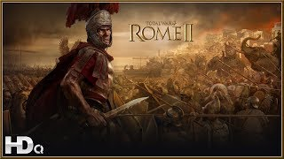TOTAL WAR : ROME 2 - New UPDATE Trailer A Historical Strategy Game (2018) HD