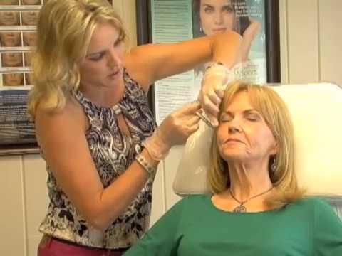 Regenerating facials review