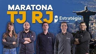 Maratona TJ RJ