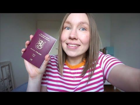 Как я получила финское гражданство?