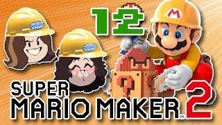 Super Mario Maker 2 - 12 - Lethal Ejection