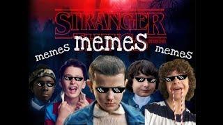 Stranger MEMES 2