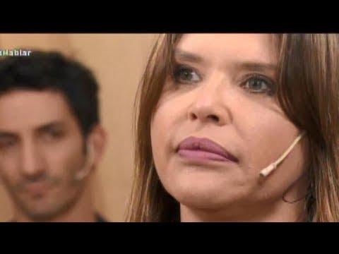 """Nazarena Velez: """"Me pusieron un revolver en la cabeza y me obligaron a tener relaciones sexuales"""""""