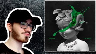 "Lil Baby & Gunna ""Drip Harder""   ALBUM REACTIONREVIEW"