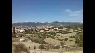 preview picture of video 'Paisajes Y Pueblos (Arzoz-Navarra)'