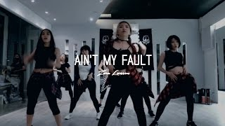 MDS   Girl Style - Intermediate (Zara Larsson - Aint My Fault) By SueYin Wong