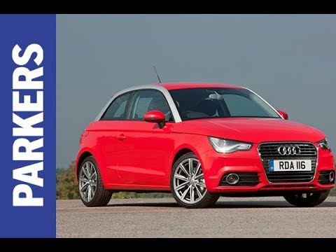 Audi A1 Hatchback Review Video