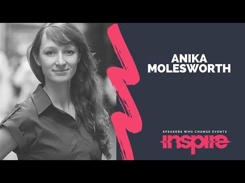 Anika Molesworth Showreel