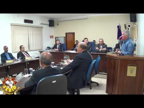 Tribuna Vice - Prefeito Bernardo dia 22 de Novembro de 2016