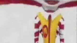 Макдоналдс, Реклама Макдональдс В Японии
