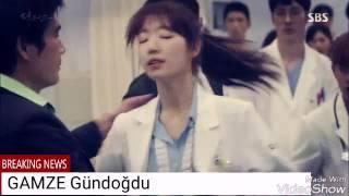 Kore klip~Gece gölgenin rahatına bak(doctors)