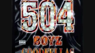 504 Boyz - Souljas (Excellent Quality)