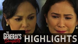 Amelia begs Corazon to bring back Santi | The General's Daughter (With Eng Subs)