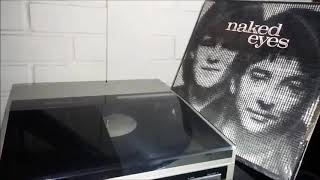 Naked Eyes - (What) In The Name Of Love (vinyl)