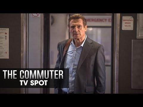 The Commuter (TV Spot 'Offer')