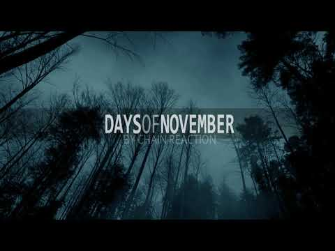 the  S P L I T - |days of november by the S P L I T  - promotion 2018|