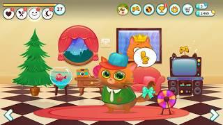 КОТЕНОК БУБУ #35 My Virtual cat  Bubbu смотреть онлайн