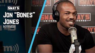 "Jon ""Bones"" Jones Talks About His 10th World Championship with Alexander Gustafsson At UFC 232"